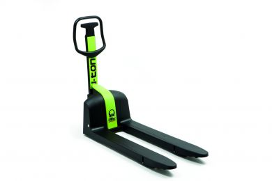 ECO friendly Plastic Pallet Truck
