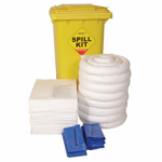 Large Area Spill Kit - General